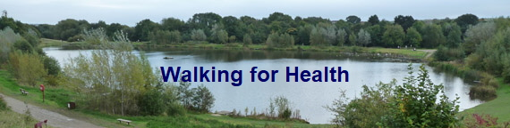 Walking for Health